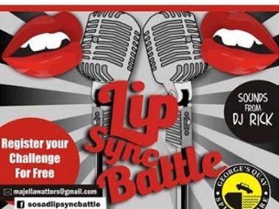 Lip Sync Battle 21-7-18