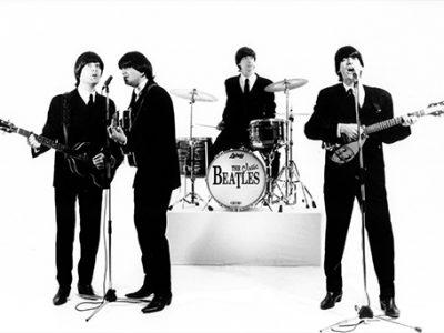 The Classic Beatles Fri 8th June