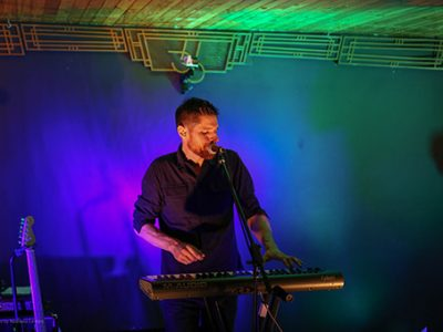 Robert Delaney Thursday 26th April