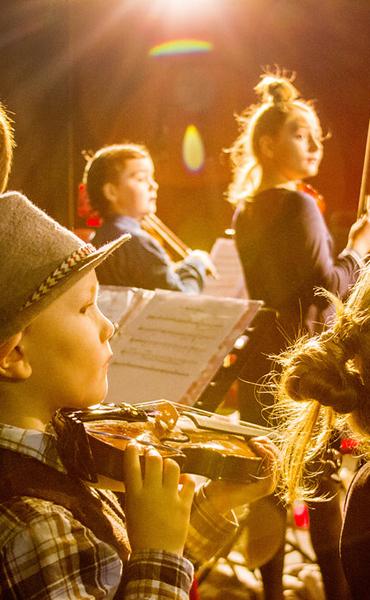 An Táin Art Centre's Spring Recital Sunday 27th May