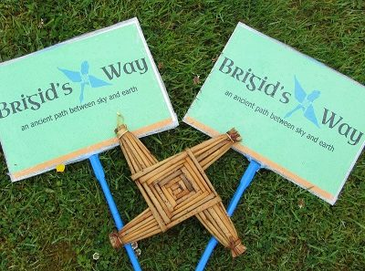 Brigid's Way Celtic Pilgrimage
