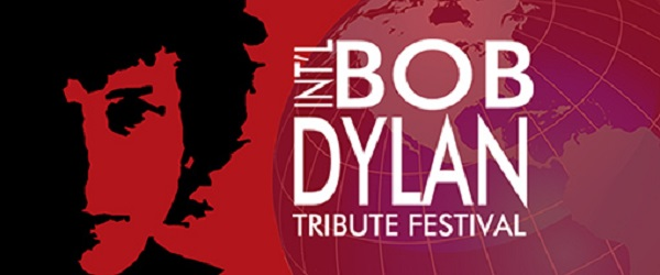 International Bob Dylan Tribute Festival Sun 17th June