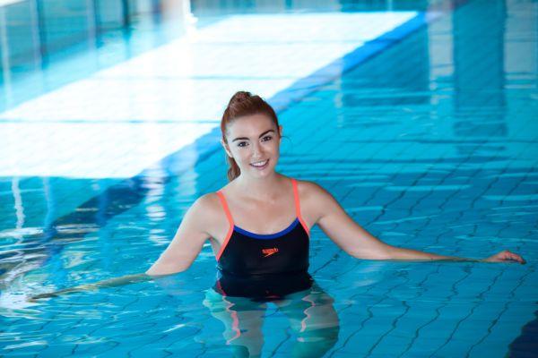 Swimming Pool Four Seasons Carlingford Co. Louth