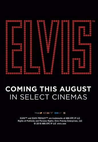 Elvis: 68 Comeback Special 50th Anniversary ~ Thursday 16th August