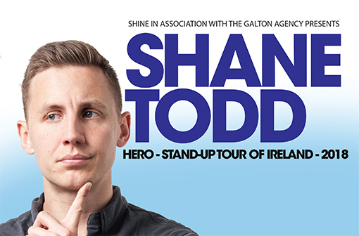 Shane Todd ~ The Spirit Store Sunday 21st October