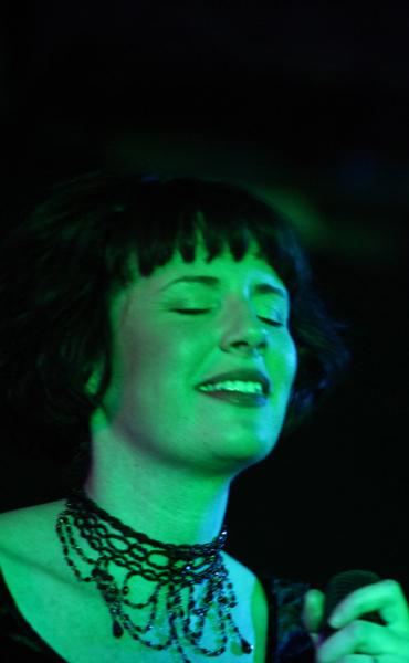 Alice Robinson: Album launch ~ An Táin Arts Centre Dundalk
