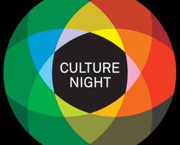 Culture Night ~ An Táin Arts Centre Dundalk Fri 21st Sept