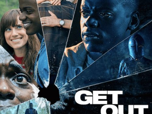 Film: Get Out ~ An Táin Arts Centre Tuesday 27th November