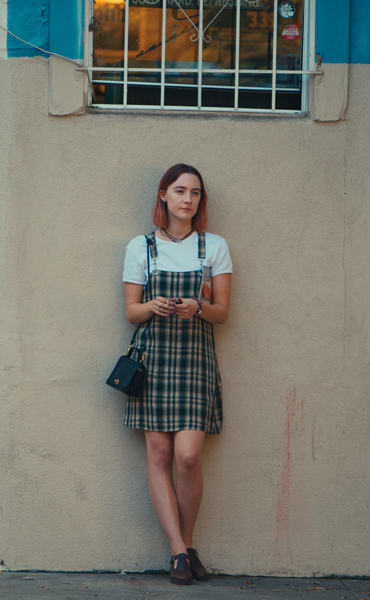 Film: Ladybird ~ An Táin Arts Centre & DkIT Dundalk Tues 2nd Oct