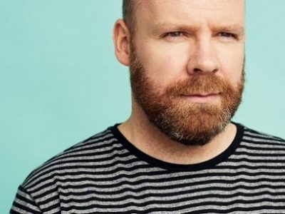 "Neil Delamere ""Controlled Substance"" ~ The Spirit Store Fri 23rd Nov"