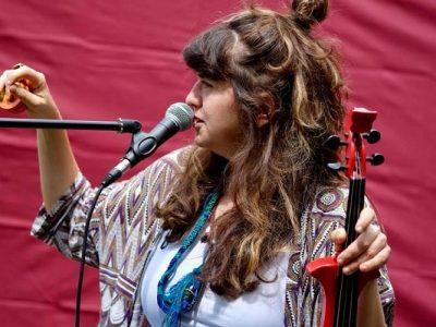 Sophie Kitson & Tailor Birds ~ The Spirit Store Thursday 20th September