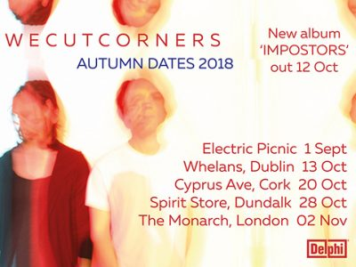 We Cut Corners & Guests ~ The Spirit Store Sunday 28th October