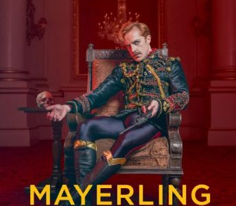 Mayerling- LIVE from Royal Ballet ~ Dundalk Omniplex