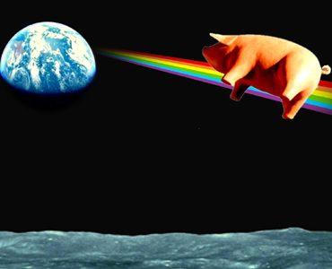 Beyond the Horizon: The Pink Floyd Show ~ An Táin Art Centre Dundalk Sat 13th April