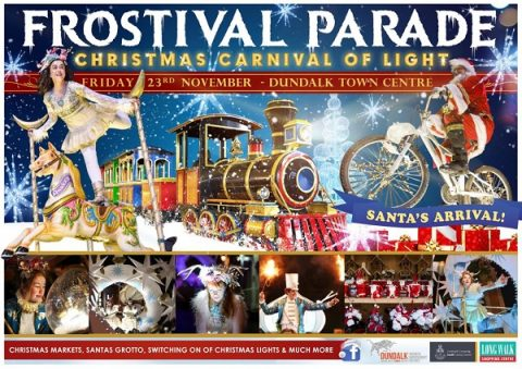 Frostival Dundalk Winter Festival 2018