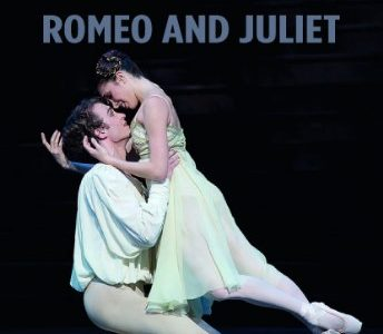 Romeo and Juliet - LIVE from Royal Ballet ~Dundalk Omniplex Cinemas 11th June
