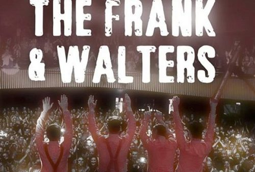 The Frank and Walters ~ Oriel Centre Dundalk Gaol