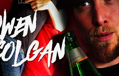 Owen Colgan - A Little Weapon ~ The Spirit Store Dundalk 15th December