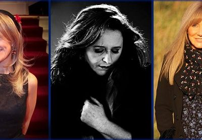 Sharon Shannon, Mary Coughlan & Frances Black ~ Carnbeg Hotel & Spa