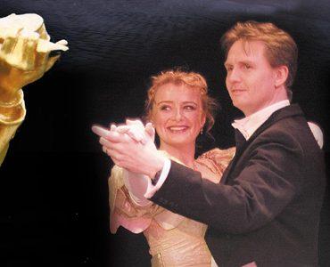 A Viennese Strauss Gala ~ An Táin Arts Centre Thursday 14th February