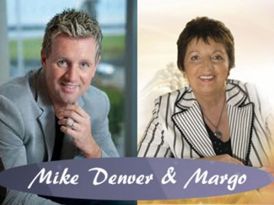 Mike Denver & Guests with Margo ~ Carrickdale Hotel & Spa