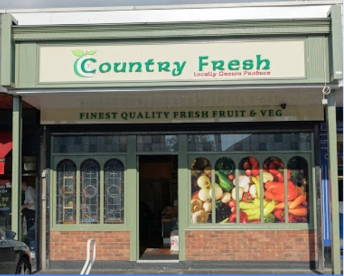 Country Fresh Greenacres Shopping Centre