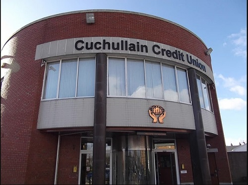 Cuchullain Credit Union