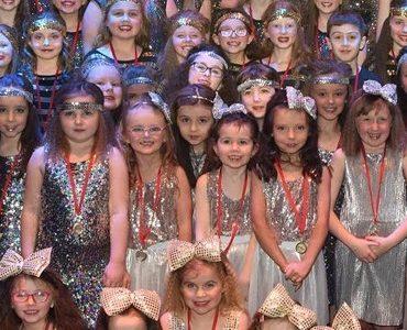 Dance | I Believe in Christmas: Dance Kids ~ 29 - 30 December