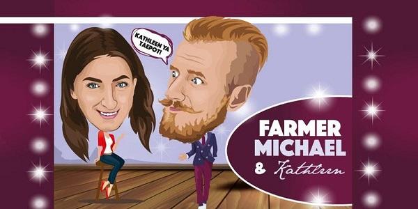 Farmer Michael And Kathleen ~ Imperial Hotel Dundalk