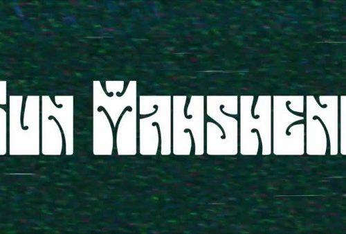 Sun Mahshene ~ DisFunction Room Uisce Beatha Bar