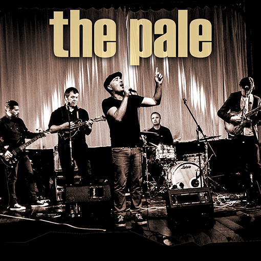 The Pale ~ The Spirit Store Friday 22nd February