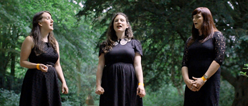 """The Unthanks """"Unaccompanied-As We Are"""" ~ The Spirit Store"""