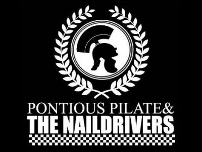 Pontious Pilate & The Naildrivers ~ The Spirit Store Friday 5th April