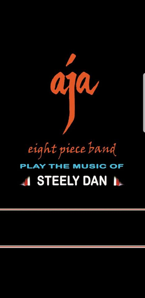 Aja - A Tribute To Steely Dan ~ The Spirit Store