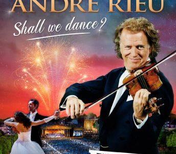 Andre Rieu 2019 Maastricht Concert: Shall We Dance? - Encore ~ Dundalk Omniplex