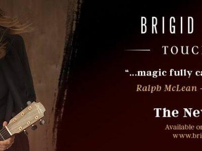 Brigid O'Neill ~ The Spirit Store Thursday 9th May