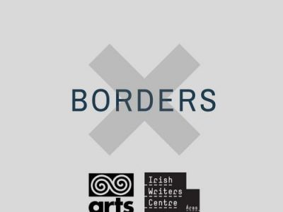 The corridor no. 6: the corridor/ XBorders Launch ~ Roe River Books