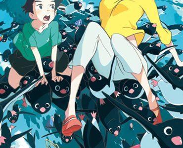 Japanese Film Festival: Penguin Highway ~ An Táin Arts Centre Dundalk