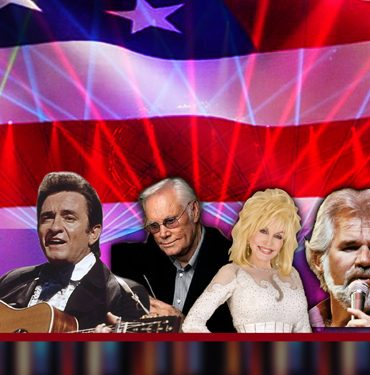 Legends of Country Music ~ An Táin Arts Centre Friday 30th August Dundalk
