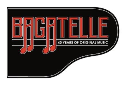 Bagatelle ~ Carnbeg Hotel & Spa Saturday 22nd June Dundalk