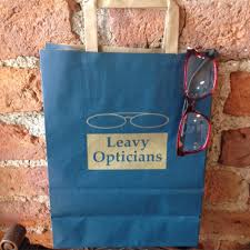 Leavy Opticians Clanbrassil Street Dundalk Co. Louth