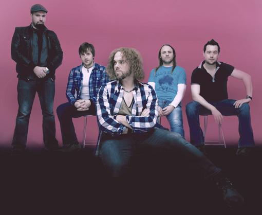 Pearl Jem (Pearl Jam Tribute) ~ The Spirit Store Friday 15th November Dundalk