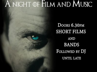 Summer Is Coming - A Night Of Film And Music ~ The Spirit Store Dundalk