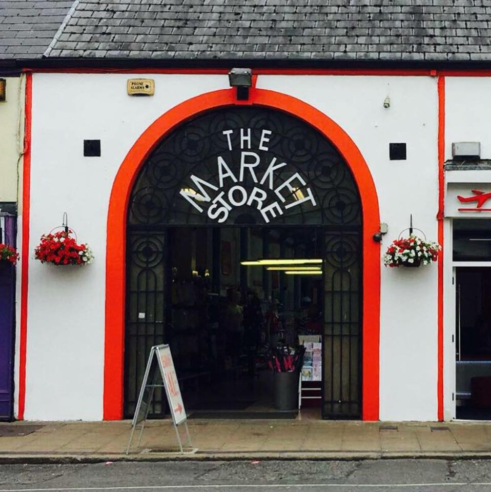 The Market Store Clanbrassil Street Dundalk