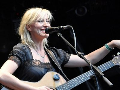 Cathy Davey Concert ~ Oriel Centre Dundalk Gaol Saturday 19th October