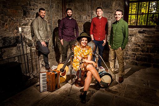Music | Goitse ~ Sunday 4 August Dundalk