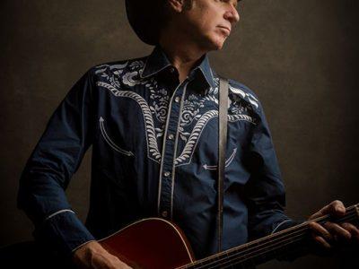 Music | Jason Ringenberg ~ Thursday 28th August