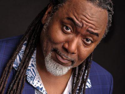 Comedy | Reginald D Hunter Facing the Beast ~ Tuesday 15 October Dundalk