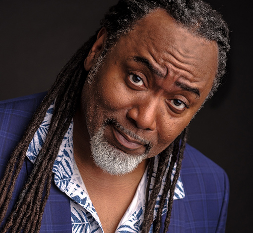 Comedy | Reginald D Hunter Facing the Beast ~ Tuesday 15 October Dundalk