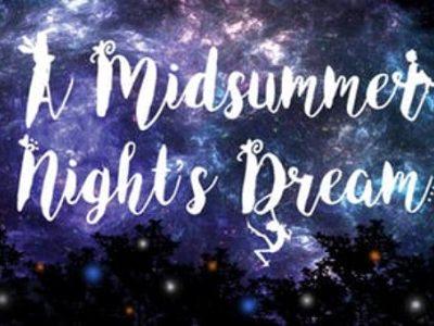 Theatre | A Midsummer Night's Dream ~ Dundalk Omniplex